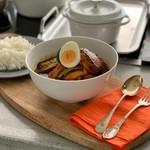 アワカフェ - 料理写真:SOUP CURRY