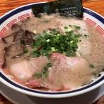 田中商店 - 【再訪】ラーメン