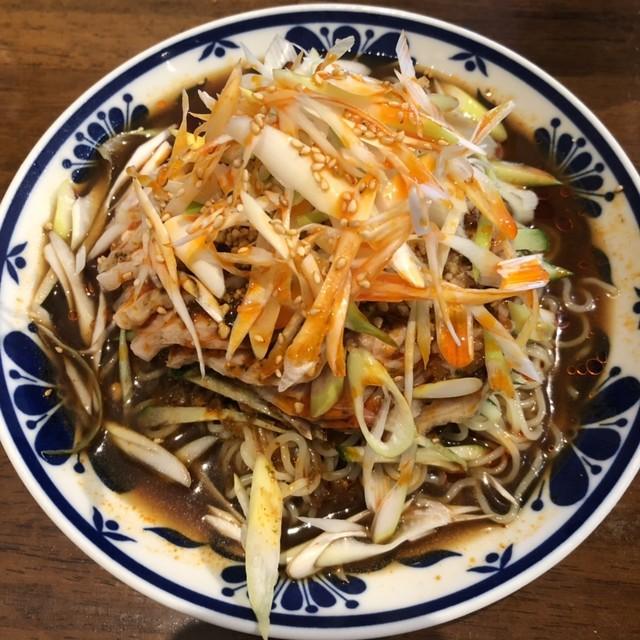 台湾家庭料理 瑞麟軒の料理の写真