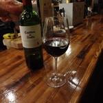 GABUCHIKIワイン倶楽部 -
