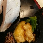 寿司政 -