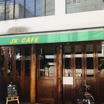 JKカフェ - 外観