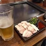お好み焼き 太陽 - 料理写真: