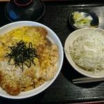 とんかつ 成田 - 料理写真:
