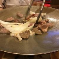 しじみ 炊き肉 くにき-