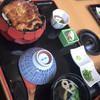 Unakou - 料理写真:ひつまぶし(大盛り)