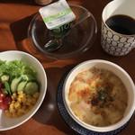 ゲストハウス 絆 - 料理写真: