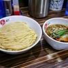 ラーメン人生JET - 料理写真:■醤油つけ麺  830円
