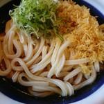 丸亀製麺 - ぶっかけ【得】