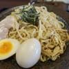 麺処田ぶし - 料理写真:田ぶしつけ麺、味玉