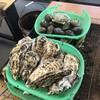 かき小屋仙台港 - 料理写真:牡蠣、ホンビノス貝、ホタテ