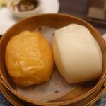 kawaramachibambi - 香港ミルクパン