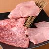 焼肉 成 - 料理写真:特選盛り