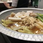 なんどき屋 - 海鮮鍋