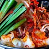 hanamaru - 料理写真:名物「花丸もつ鍋」