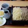 Harumiya - 料理写真:合いもり 550円