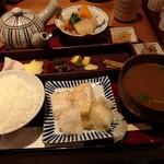 東京酒BAL 塩梅 -