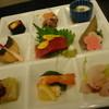 和食レストラン そうま - 料理写真:いろどり御膳