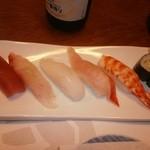 七八 - 寿司