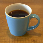 アートスペース&カフェ - 自家焙煎コーヒー