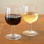 アートスペース&カフェ - 赤ワイン、白ワイン