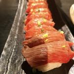 完全個室 肉 居酒屋 橋勘商店 -