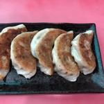 彩鳳 - 餃子