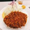 とんかつ檍 - 料理写真:林SPF 特上ロースかつ 2,000円