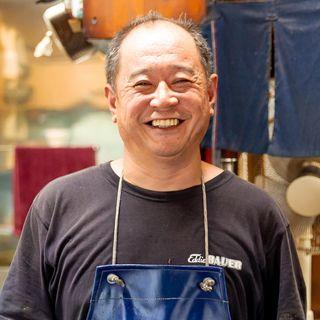 伊藤和裕氏(イトウカズヒロ)─頑固な先代の意志を継ぐ4代目