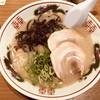 二代目 博多 だるま - 料理写真:ラーメン