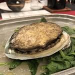 グランメール山海荘 - 料理写真: