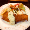 洋食家 アルハンブラ - 料理写真:サーモンフライ