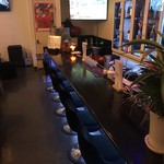 Sports Bar One's -