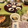 旅荘 海の蝶 - 料理写真: