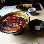 江戸屋うなぎ店 - 料理写真: