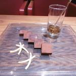 ニューヨークカフェ - 生チョコ