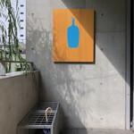 ブルーボトルコーヒー - 入口│【COLD BREW@税込540円】を購入