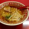 天津楼 - 料理写真:ラーメンセット 1000円のラーメン