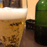 ビストロべっぴん舎 - ハートランドビール