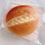 113669074 - 「幻のクリームパン」