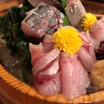 川端鮮魚店 -