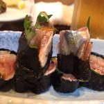 いわし料理 西鶴 - 料理写真: