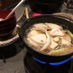 南部民芸料理 蔵 - 料理写真: