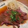 しずる - 料理写真:牛ハラミ焼き定食