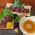 郷土料理富がく - 料理写真: