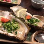 魚寅食堂 -
