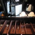セント レジス ホテル - カップ、グラス類