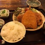 くすのき食堂 - 料理写真: