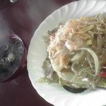 天龍 - 料理写真:中華丼700円 旨そうです♪