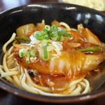 腰原食堂 - 料理写真: